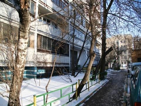 Продажа квартиры, м. Сухаревская, Васнецова пер. - Фото 4
