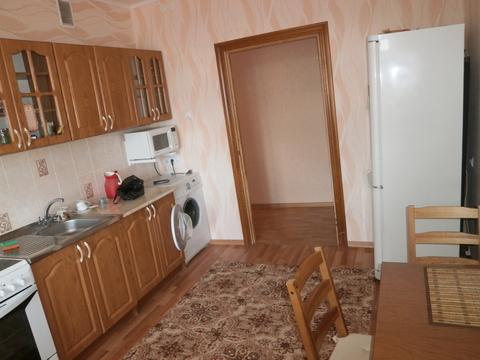 Аренда 1-комн. Квартиры в Новом доме с мебелью и техникой - Фото 2