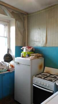 1-комнатная квартира на Металлурге - Фото 5