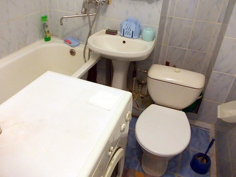 1-комнатная квартира в Центре, Кольцовская, Галерея Чижова, Универ. - Фото 5