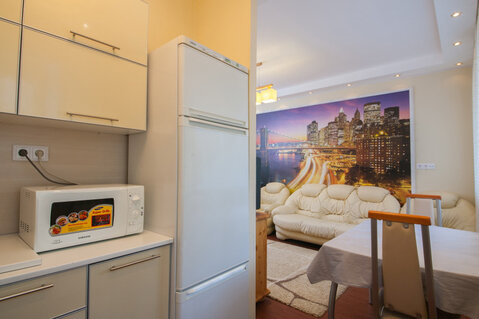 1 комнатная квартира - Фото 5