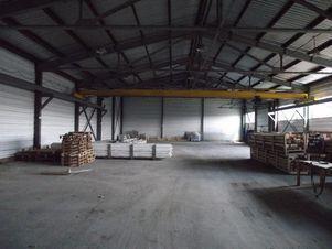 Аренда склада, Новоусманский район - Фото 2