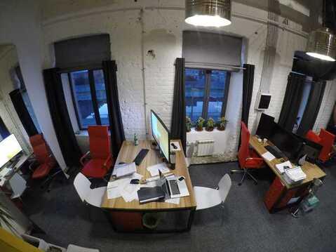 Продам офис в центре, 485м2, с дизайнерским ремонтом - Фото 4
