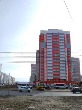 1-к квартира, 40 м2, 3/16 эт. Краснопольский проспект, 19 - Фото 2