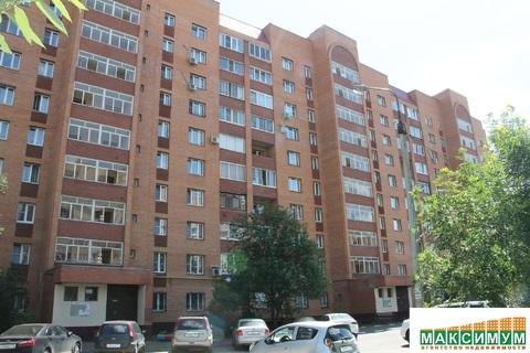 3 комнатная квартира Домодедово, ул. Рабочая, д.46 - Фото 1