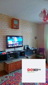 Трехкомнатная квартира в центре города Егорьевска! - Фото 3