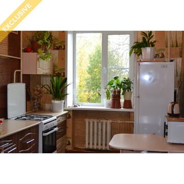 Двухкомнатная квартира Екатеринбург, ул. Техническая, 66 - Фото 1