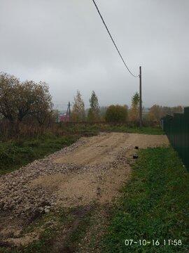 Земельный участок 15 соток Мордвес - Фото 3