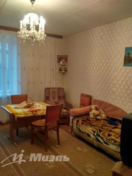 Объявление №56267416: Сдаю комнату в 3 комнатной квартире. Москва, ул. Кравченко, 8,
