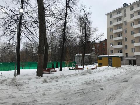 ЖК Нагорная 7 - Фото 4