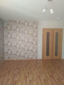 2-комнатная квартира, спецпроект, Академический, Краснолесья 111 - Фото 5