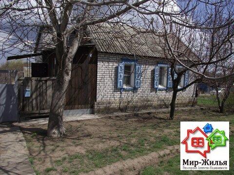 Продажа дома, Волгоград, Ул. Дубовая - Фото 1