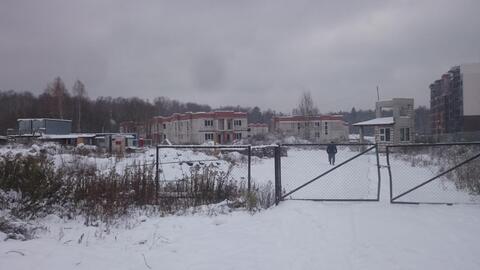 Участок под застройку недалеко от МКАД Мытищинский район - Фото 4