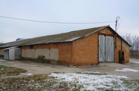 Производственно-складская база 4139 кв.м. - Фото 4