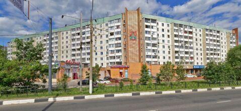 Продажа 5ти комн. квартиры г. Красногорск, ул. Ленина, дом 45 - Фото 1