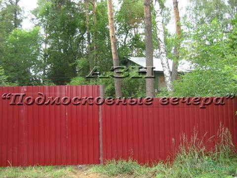 Егорьевское ш. 13 км от МКАД, Удельная, Участок 12.2 сот. - Фото 1