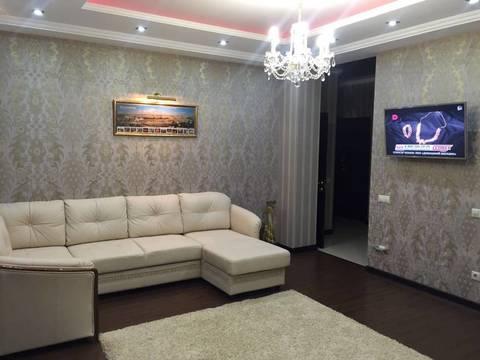 Продажа квартиры, Сочи, Ул. Невская - Фото 2