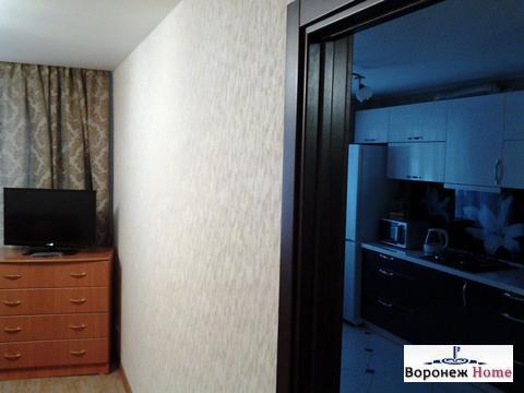 Современная однокомнатная квартира с евроремонтом - Фото 2