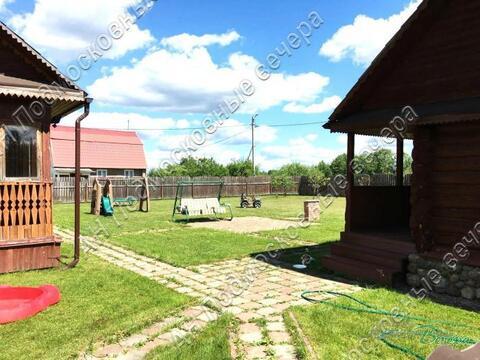 Щелковское ш. 60 км от МКАД, Черново, Дача 80 кв. м - Фото 3
