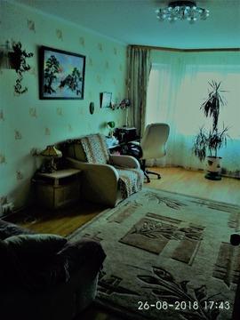 3-й микрорайон, 1-комнатная квартира 43 кв.м. - Фото 5