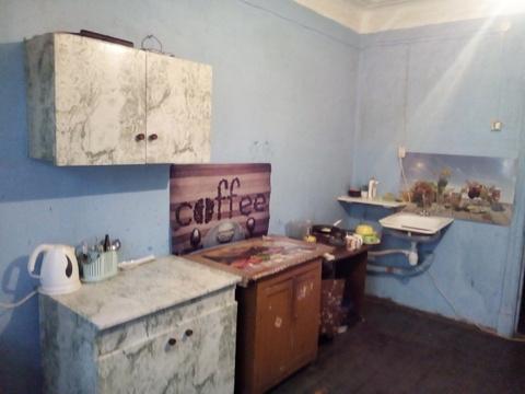 Аренда комн 19кв.м. с мебель и холодильником - Фото 5