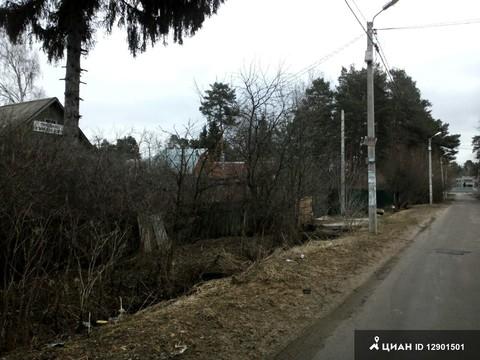 Продаю участок с домом,9 сот. Голицыно , Пушкинский прос-т. - Фото 2