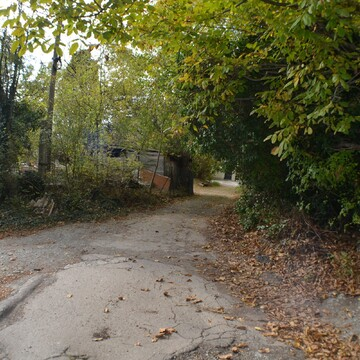 Земельный участок 6 соток в Ялте - Фото 5