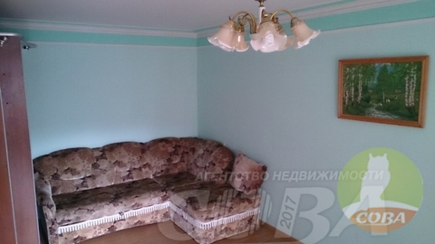 Аренда квартиры, Тобольск, 6-й микрорайон - Фото 2
