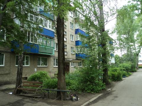2 ком.квартира по ул.Спутников д.13 - Фото 1