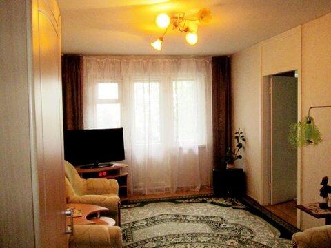 Продажа 3-комнатной квартиры, 56.5 м2, Маклина, д. 63а, к. корпус А - Фото 4