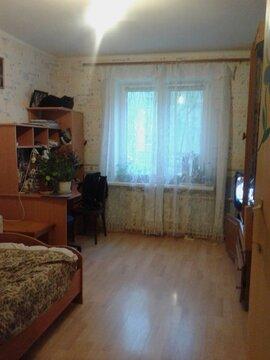3к квартира на 1/10 эт. кирпичного дома - Фото 3