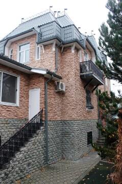 Действительно достойный Дом (см. фото) рядом (1 км от МКАД) с Москвой - Фото 5