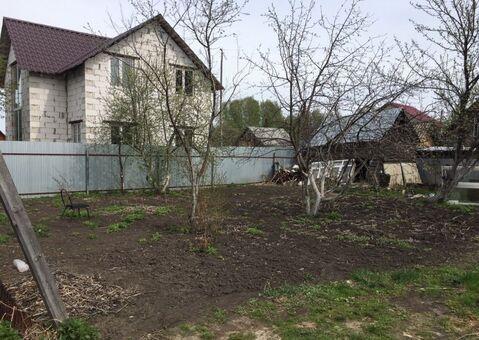 Продажа участка, Тюмень, Тополя - Фото 1