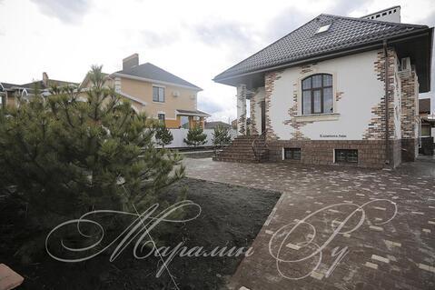 Продажа дома, Камышеваха, Аксайский район, Бирюзовая - Фото 1