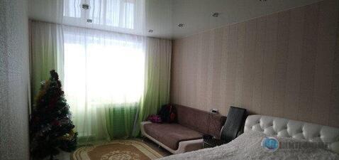 Продажа квартиры, Усть-Илимск, Молодёжная - Фото 1