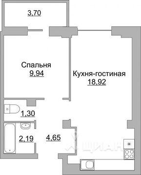 Продажа квартиры, Борисовичи, Псковский район, Улица Пражская