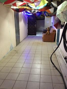 Цоколь в жилом доме 20м2.Свидетельство. - Фото 4