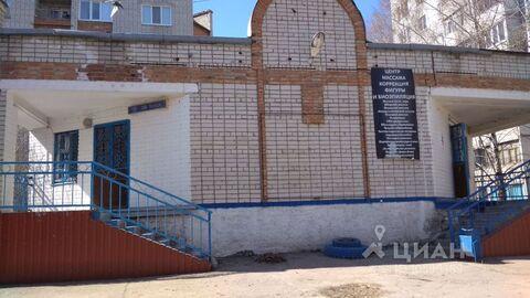 Аренда торгового помещения, Ульяновск, Ул. Хрустальная - Фото 2