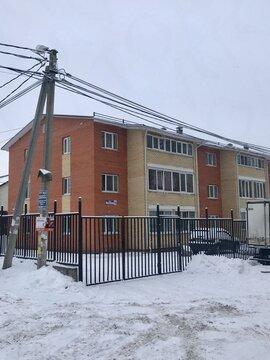 Продажа квартиры, Путевка, Брянский район, Р-н. Брянский - Фото 2