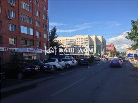 Торговое помещение по адресу г.Тула, ул.Плеханова д.45а - Фото 5