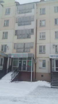 Продажа торгового помещения, Белоярский, 6 мкр - Фото 5