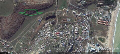 Продажа участка, Любимовка, Нижнегорский район - Фото 5