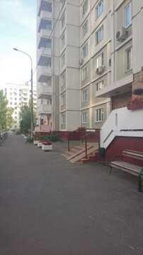 3-к квартира, 81 м2, 3/22 эт. - Фото 2