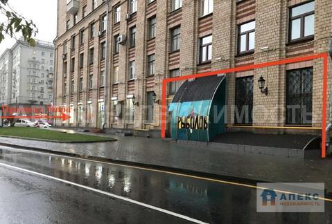 Продажа офиса пл. 95 м2 м. Алексеевская в жилом доме в Алексеевский - Фото 1