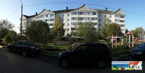 3-х комнатная квартира в подмосковье, г. Руза - Фото 4