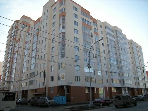 Коммерческая недвижимость, Чапаева, д.23 - Фото 2