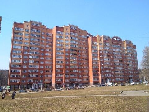 1-комнатная квартира в Красногорске (Школьная, 11) - Фото 1