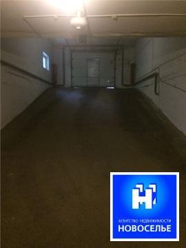 Продаю паркинг в цоколе по ул. Есенина, д. 65 к.1 - Фото 2