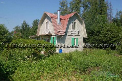 Минское ш. 33 км от МКАД, Сивково, Дача 60 кв. м - Фото 1