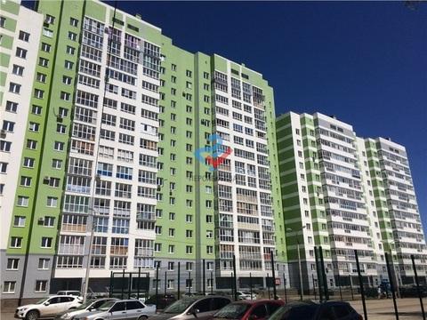Квартира по адресу ул. Мушникова, д. 27 - Фото 1